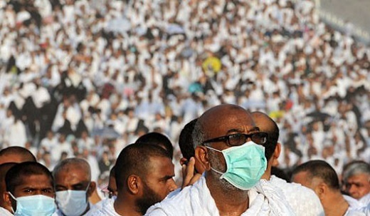 Sécurité et problèmes sanitaires à La Mecque : le cas des pèlerins indonésiens