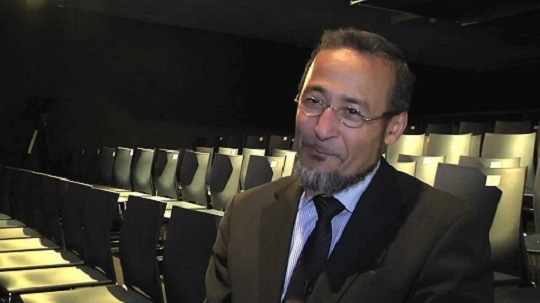 Audio - Tareq Oubrou : Les musulmans français doivent se manifester