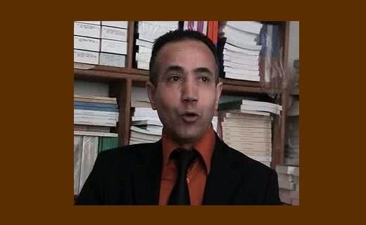 Philosopher en terre d'Islam. Rencontre avec Omar Merzoug