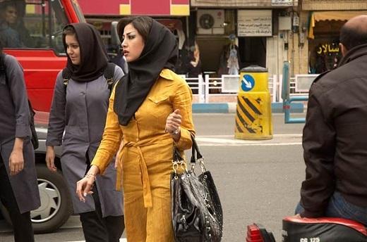 Téhéran (Iran). By kamshots.