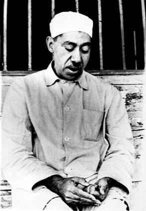 Le combat-pour-Dieu et l'État islamique chez Sayyid Qotb, l'inspirateur du radicalisme islamique actuel