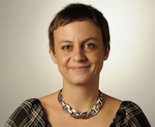 Christine Rodier
