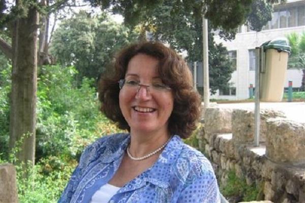 Taghreed Najjar est une auteure récompensée par plusieurs prix dans le domaine de la littérature pour enfants en arabe.
