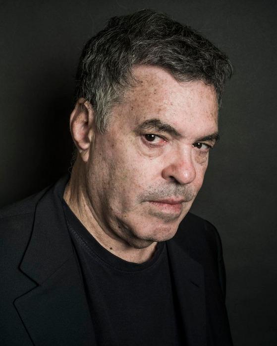 Amos Gitaï (Photo Fred Stucin)