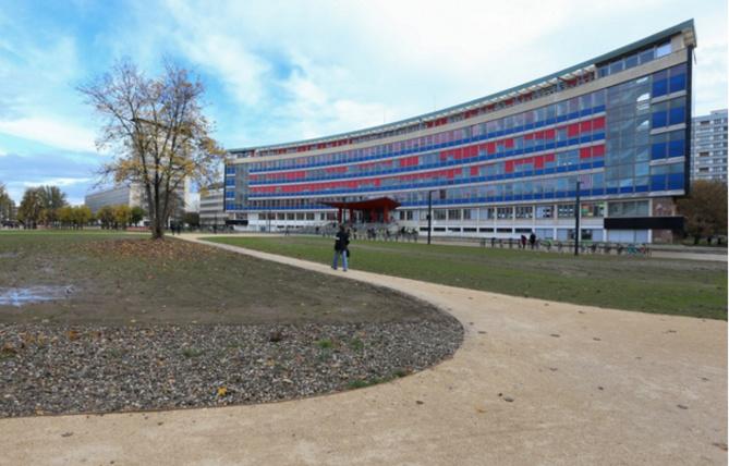 Strasbourg: Une licence d'islamologie créée à l'université