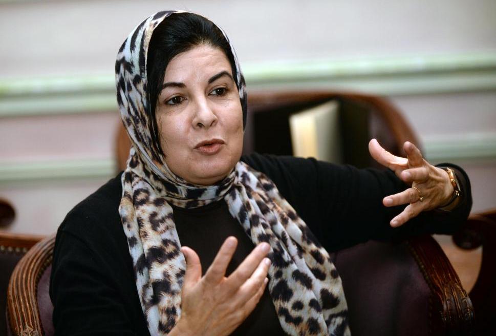 Asma Lamrabet: «Le corps de la femme musulmane est devenu un champ de bataille» [Le Soir/Belgique]