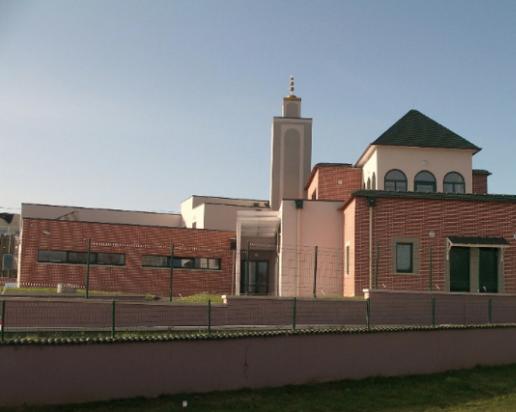 Mosquée française (Mosquée de Hérouville)