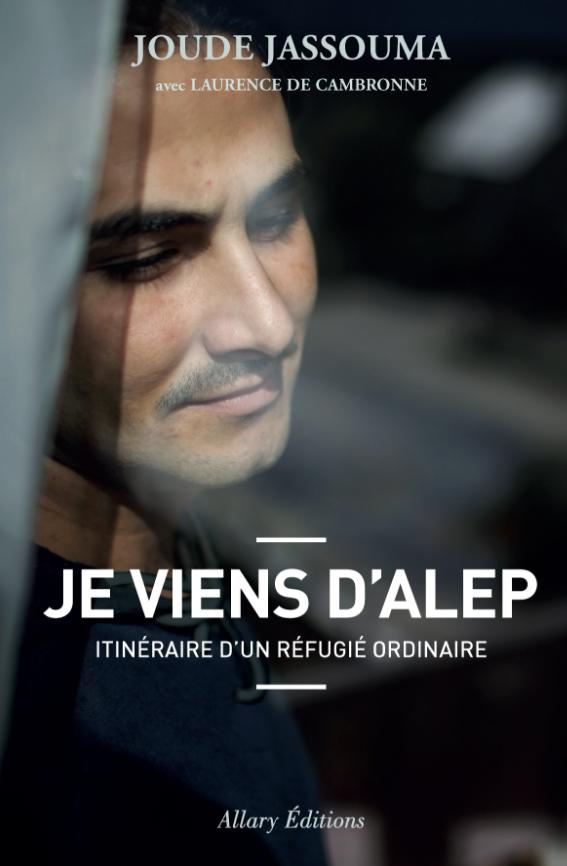 Je viens d'Alep (Joude Jassouma avec Laurence De Cambronne)