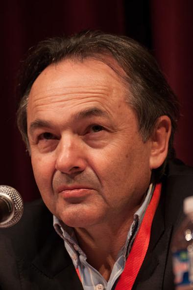 L'Islamologue Gilles Kepel.