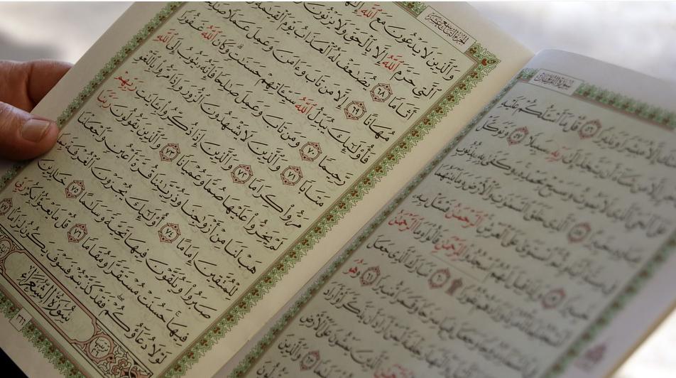 Le Salut universel selon le Coran et en Islam