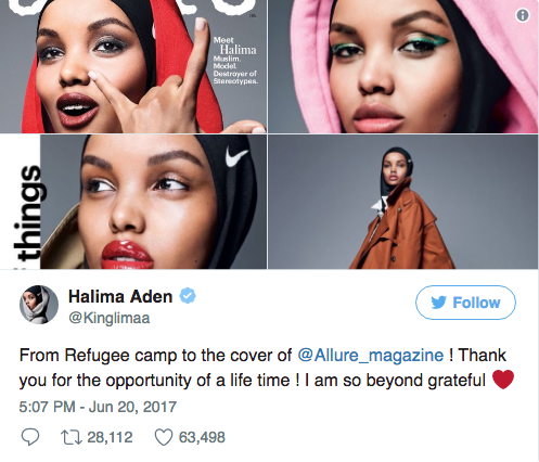Comment le voile a donné naissance à la « hijabista » mondiale (The Conversation)