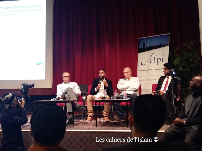 Compte rendu de la 2 ème édition du colloque annuel de l'Académie Française de la Pensée Islamique (AFPI), le 23 septembre 2017 à Paris : « Islam (s) de France : un culte, des cultures, une société ».