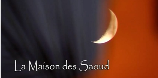 La maison des Saoud- documentaire ARTE