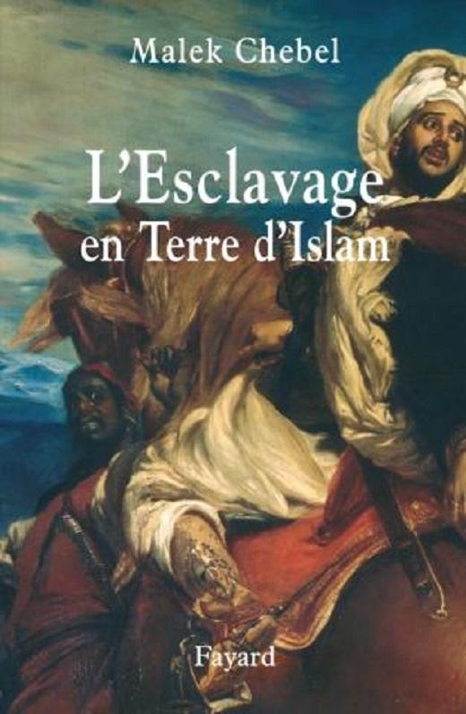 Malek Chebel (m. 2016) : l'esclavage en terre d'islam