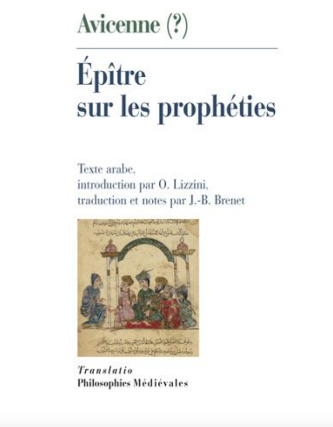 Épître sur les prophéties (Avicenne)