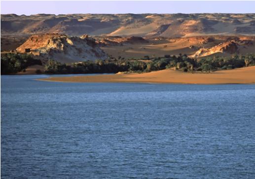 Lac Yoa (Tchad)
