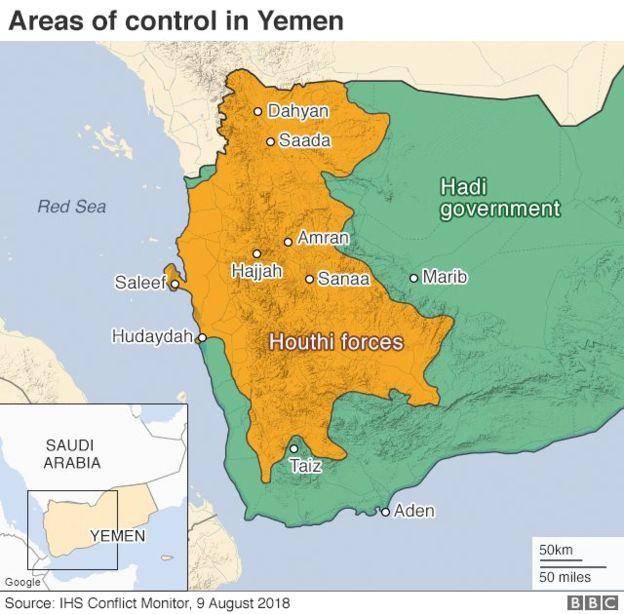 Yemen : Désolation sur fond d'enjeux géopolitiques et de contrats d'armement.