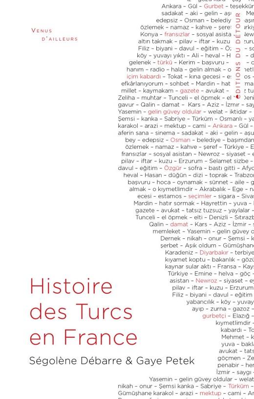 Histoire des Turcs en France