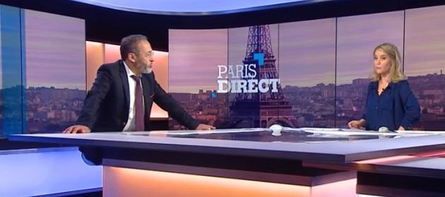 "Tareq Oubrou : ""L'islam de France est inaudible et inintelligible"""