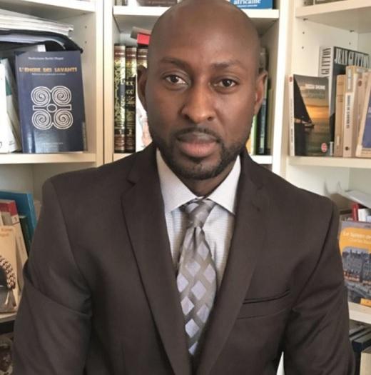 Youssouf T. Sangaré