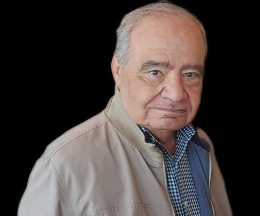 M. Shahrour (m. 2019)