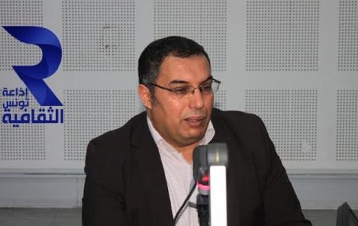 Mohamed Mestiri