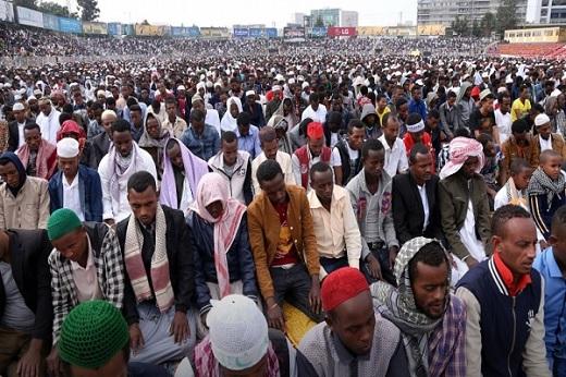 Appel à communication : Islam éthiopien. Une histoire connectée de l'Éthiopie médiévale (xe-xvie siècle) (limite : 1 sept. 2021)