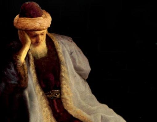 Le paradoxe de la nature humaine, selon Rumi