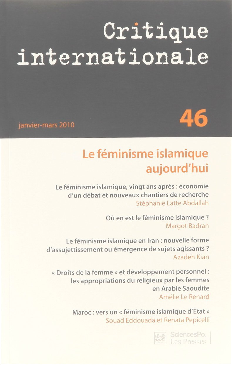 Le féminisme islamique aujourd'hui