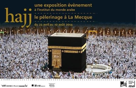 Paris : l'une des plus grandes expositions sur le pèlerinage à La Mecque à l'Institut du monde arabe