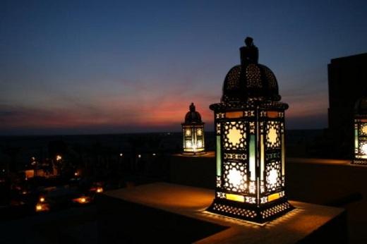 Qu'est-ce que le Ramadan ?