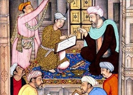 Mahmoud Azab : Averroès, un philosophe de l'Islam médiéval (vidéos)