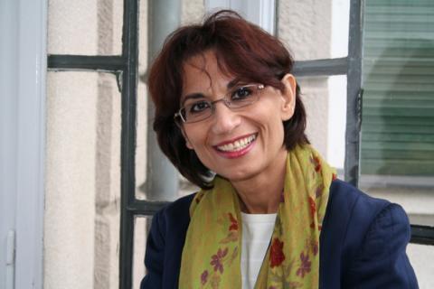 Ziba Mir Hosseini