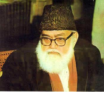 al-Mawdûdî