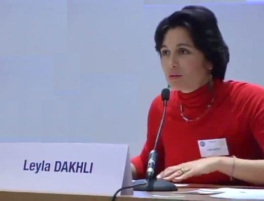 Leyla Dakhli