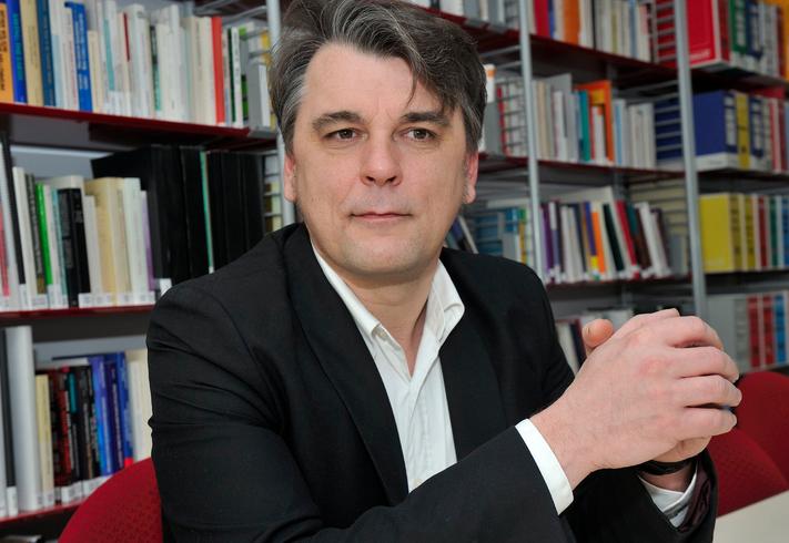 [Blogs Mediapart] Alexandre Piettre sur le renouveau de l'islam dans les quartiers populaires