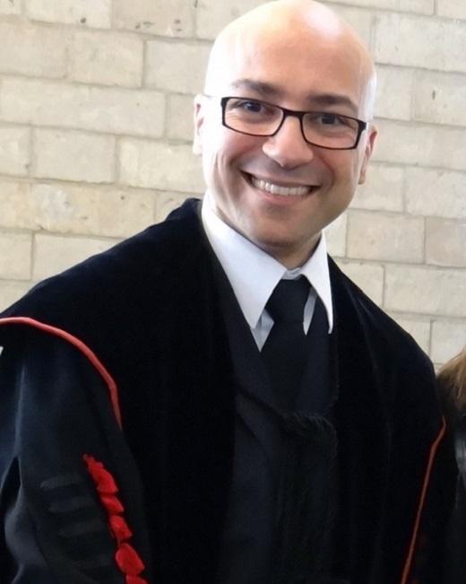 Mehdi Azaiez