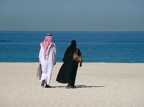 La Place de l'islam aux Émirats arabes unis