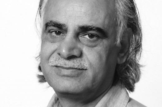 Ziauddin Sardar, intellectuel britannique d'origine pakistanaise, historien de La Mecque, est aussi l'un des penseurs de l'islam les plus reconnus, et des plus critiques. Crédits : © Rehan Jamil
