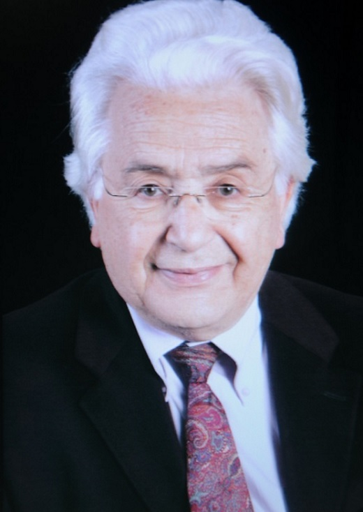 M. Arkoun (m.2010)