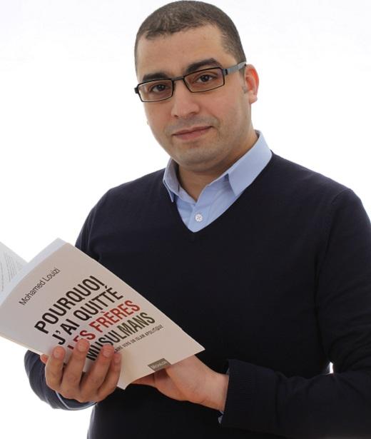 Mohamed Louizi
