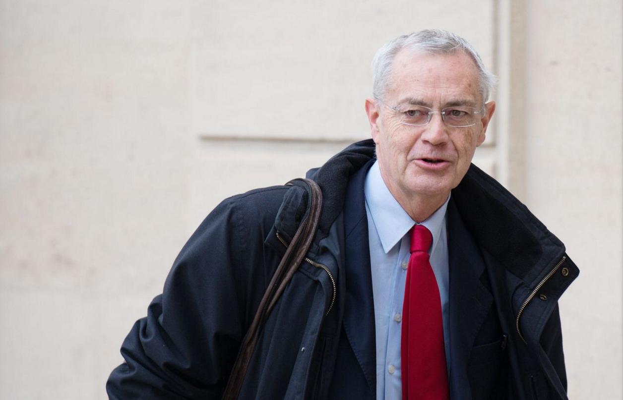 Jean-Louis Bianco, président de l'Observatoire national de la laïcité. Crédit photo L'Express.