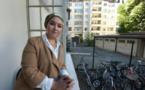 Hanane Karimi fait entendre la voix du féminisme musulman (Le Parisien)