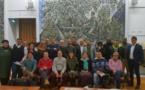 De Molenbeek à Paris contre la stigmatisation médiatique des quartiers