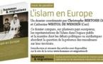 Revue Hommes et migrations : L'Islam en Europe.