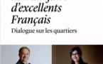 Et tout ça devrait faire d'excellents Français  Dialogue sur les quartiers (Naïma M'Faddel et Olivier Roy)