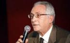 """Georges Corm """"Le monde arabe est dans un chaos mental absolu"""""""