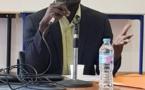 """Rencontre avec Seydi Diamil NIANE : """"Moi, musulman, je n'ai pas à me justifier"""""""