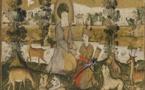 Les portraits du Prophète Mahomet à Byzance et ailleurs (1ere Partie)