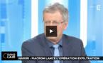 C dans l'air  Hariri : Macron lance l'opération exfiltration (Vidéo)